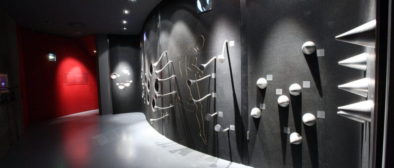 Haus der Musik Wien - Intertainment Kulturmanagement GmbH