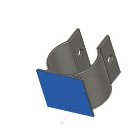 Lösung 3D Modell